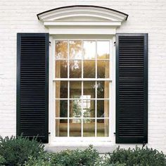 1000 images about window ideas on pinterest double hung for Cottage style double hung windows