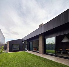 Rail House | Clare Cousins Architects