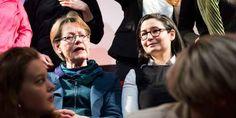 Carolin Dahlman: Hur kan någon vettig människa rösta på Fi?