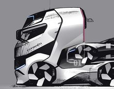 Home Design Drawing Sketches on Behance - Car Design Sketch, Truck Design, Car Sketch, Cool Car Drawings, Drawing Sketches, Sport Videos, Futuristic Cars, Transportation Design, Automotive Design
