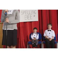 A spelling bee is one of the first contests a student can participate in. Spelling bees are a way to encourage school pride and bees teach children about competition. In order to play fairly and ...