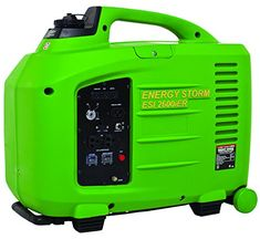 17 best best portable generator under 500 images on pinterest special offers cheap lifan energy storm esi 2600ier ca 2600 running watts2800 starting watts gas powered portable generator in stock free shipping fandeluxe Images