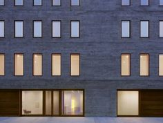David Zwirner 20th Street New York, Selldorf Architects