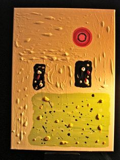 Amarylis Abstrakt by Steve Swindells