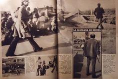 """NUNCA MAS PERONISMO (Parte 5ta) 20 DE JUNIO DE 1973: """"EZEIZA"""""""