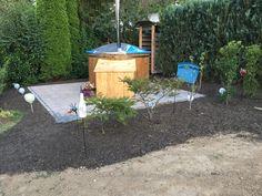 Whirlpool Im Garten Bauanleitung Zum Selber Bauen