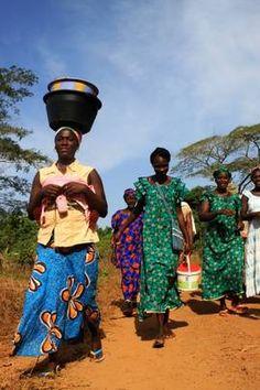 Guinea-Bissau, Africa