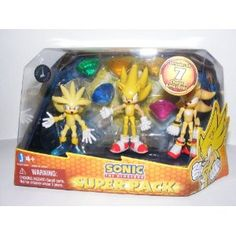1000 images about sonic toys on pinterest sonic the
