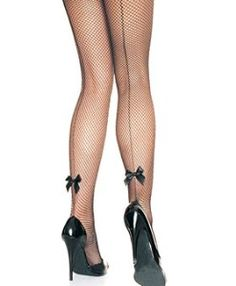 I have these and they are so much fun. They're my pin-up girl nets.