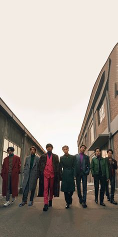 Foto Bts, K Pop, Bts Group Picture, Bts Group Photos, Bts Jungkook, Namjoon, Seokjin, K Drama, V Bts Cute