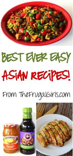 Best Ever Easy Asian