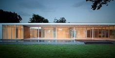 Oldrange Family Home | NIMMO | Archinect