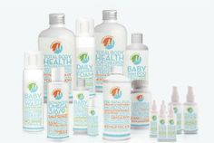 toxic free, gmo free, organic cleaners and products for the family and home