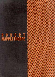 ロバート・メイプルソープ展 アート・ライフ編 1996年/アート・ライフ カバー少傷み ¥1,500