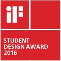 iF Student Design Award 2016