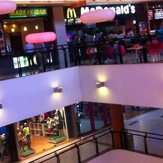 Inorbit - asias biggest mall