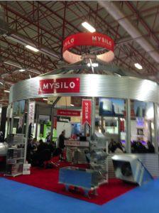 MYSiLO at IMDA 2013
