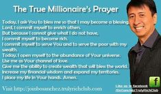 This is a prayer that needs to be shared to everyone. Indeed each one of us are God's co-creators and stewards of the abundance of t. Prayer Verses, God Prayer, Power Of Prayer, Daily Prayer, Prayer For Finances, Financial Prayers, Business Prayer, Prayer For Success, Money Prayer