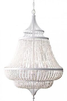 Maarid 6-Light Chandelier from Home Decorator's Collection