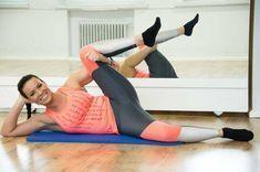 Jumppa joka parantaa seksin ja selän – lantionpohjalihastreeniä tarvitsevat muutkin kuin synnyttäneet - Aamulehti Get A Life, Zumba, Ayurveda, Excercise, Stay Fit, Fitness Motivation, Exercise Motivation, Fitness Workouts, Pilates