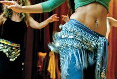 Dança do Ventre de Isis Zahara: Aprenda a fazer o seu próprio lenço de moedas! Fácil!