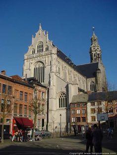 Saint Paul's church Antwerp, City Style, Museums, Baroque, Belgium, Castles, Gem, Gothic, Saints