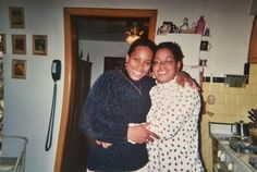jmjafrx:    Im going to try to explain what my Titi meant to me because it is a particular context.   Im the daughter of a light-skinned Puerto Rican woman. I love my mother more than anything in this universe. She is the most generous giving and self-sacrificing person Ive ever known. She has the Second Sight. She sees through a person to what they were meant to be and to what they really mean and she is never wrong. She is strong and will tear your heart out with her words and she gets…