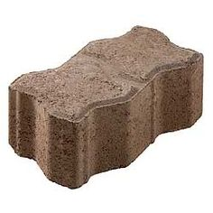 Concrete Brick Paving, Blocks and Cobbles - CEL Paving > Products > View by Finish > ViewProduct Concrete Paving, Brick Paving, Concrete Bricks, It Is Finished, Outdoor Decor, Products, Brick Pavers, Gadget