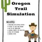 Remember the Oregon Trail game for your computer? Now live it with your students in this Westward Expansion simulation packet. Become a pioneer on ...