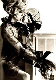 Vogue UK ♥ October 1967
