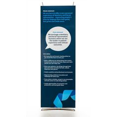 Konnect Displays are trade show pop up banners for your exhibition stand or for permanet display in your office or showroom. Pop Up Banner, Model Supplies, Vision Statement, Display Banners, Facial Rejuvenation, Corporate Interiors, Banner Stands, Feeling Great, Dentistry