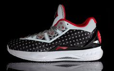 419c4538c147 Li-Ning Way Of Wade 4 Veterans Day Shoe Available (Images)