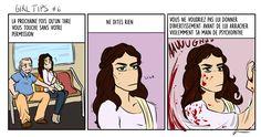 10 astuces de filles hilarantes en dessins-2 (3)
