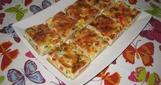 Gluteenittomat herkut! Quiche, Breakfast, Food, Morning Coffee, Essen, Quiches, Meals, Yemek, Eten