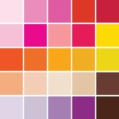 warm color design - Google Search