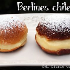 You searched for – Mi Diario de Cocina Chilean Recipes, Chilean Food, Donuts, Latin American Food, Filipino Desserts, Bread Bun, Brunch, Dessert Bread, Baked Goods