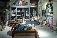 NEW: Jaime Beriestain, spectacular concept store and café/restaurant