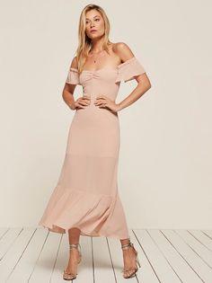 Tropica dress budoir 1 clp