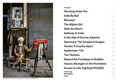 Steve McCurry Untold: The Stories Behind the Photographs (Pre-order) | Photography | Phaidon Store