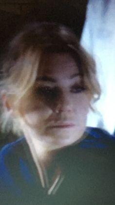 Meredith Grey Hair, Ellen Pompeo, My Idol