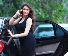 Akhil debut movie heroine Sayesha Saigal Photos