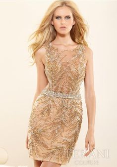 Terani Evenings C3307 at Prom Dress Shop