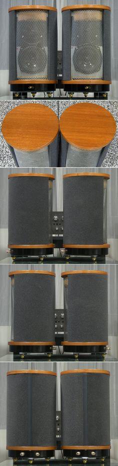 Jim Rogers JR-149 Jim Rogers, Monitor Speakers, Loudspeaker, Gadgets, Audio, Accessories, Speakers, Art, Gadget