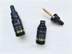 Product Review: GRESSA Skin Minimalist Corrective Serum Foundation + Contouring Bronzer