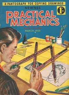 Pantograph for drawing. - by mafe @ LumberJocks.com ~ woodworking community