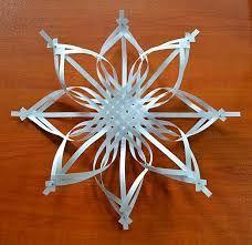 Výsledek obrázku pro vanocni hvezdy z papiru