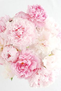 fantas-tisch: Peonies & Pompom Party