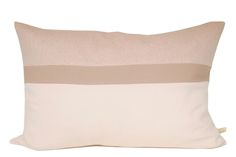 Rectangular Cushion Cover, Pink by Lab Boutique on Clippings.com