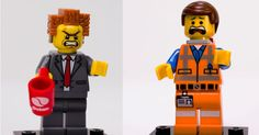 Worldwide Lego shortage looms - everything is most certainly not awesome #Lego, #News