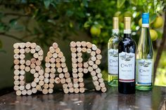 Evite Top 5 Wine Cork DIYs